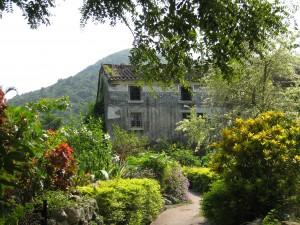 Pak Sha O village