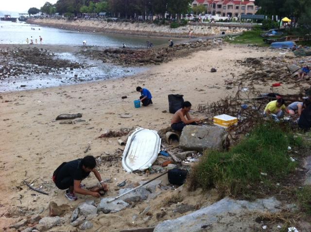 plastic pellet accident in hong kong Hong kong marine department news  agreement reached on hong kong pellet spill regarding the massive spill of polypropylene plastic pellets into the hong kong.